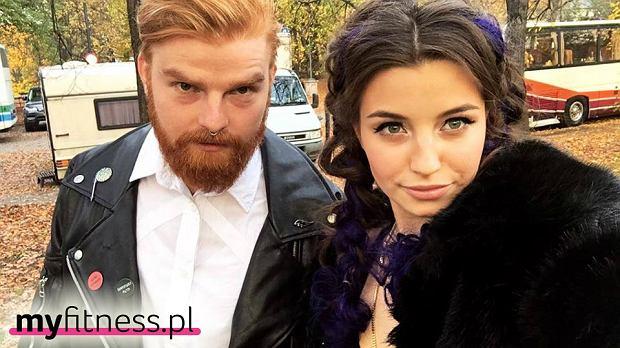 Julia Wieniawa przygotowuje się do nowego filmu Patryka Vegi