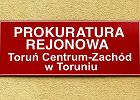 Morderstwo w Toruniu. Prokuratura: Zabił siostrę po kłótni o spadek