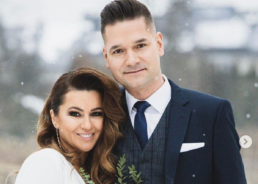 Beata Tadla zaczyna luksusową podróż poślubną. Wyjeżdża do egzotycznego kraju