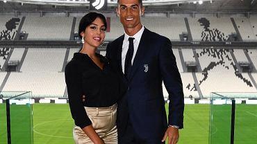 Cristiano Ronaldo szuka domu w Turynie