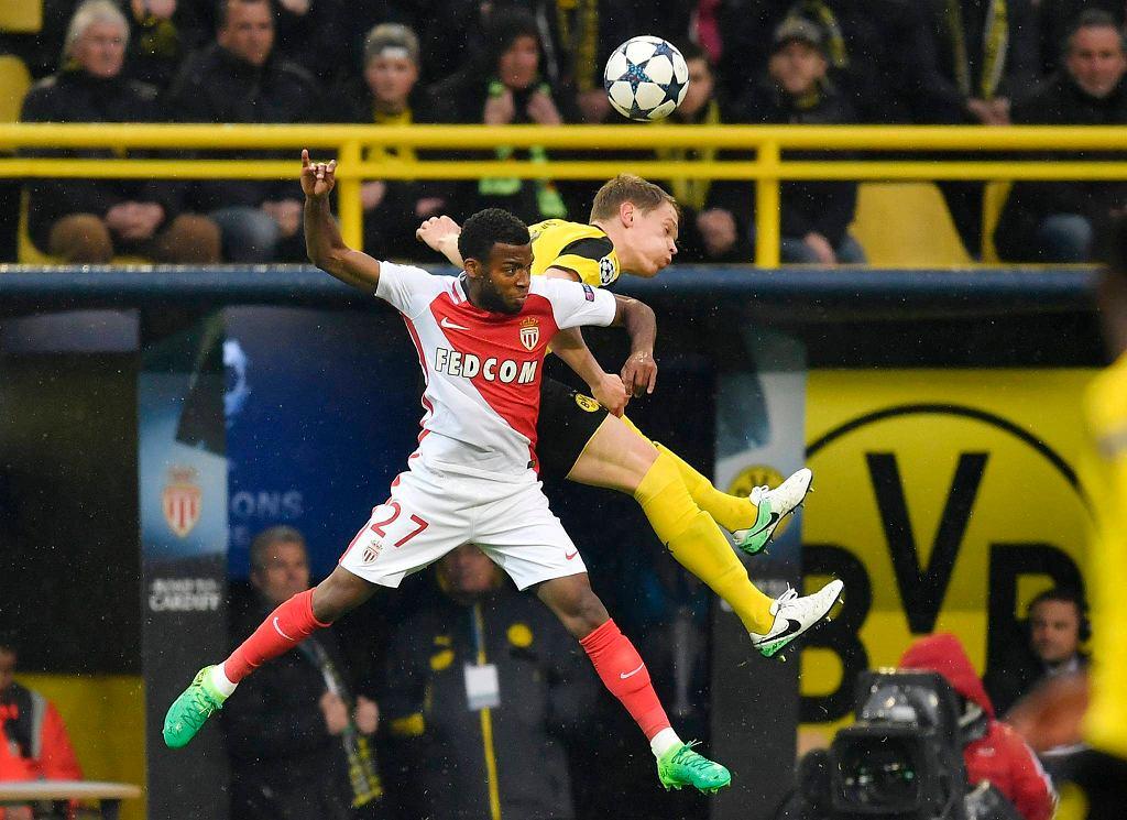 BVB - Monaco