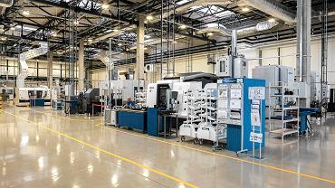 Rolls-Royce i Safran otwierają fabrykę w Ropczycach