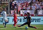 Minimalna porażka z Rosją, teraz potęga na drodze piłkarzy