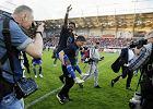 Lech Poznań wcale nie odpuścił Piastowi Gliwice. Kibice nowego mistrza Polski pobili rekord