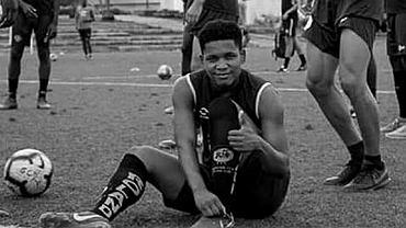 Piłkarz ekwadorskiego Guayaquil City, Edwin Espinoza, został zamordowany