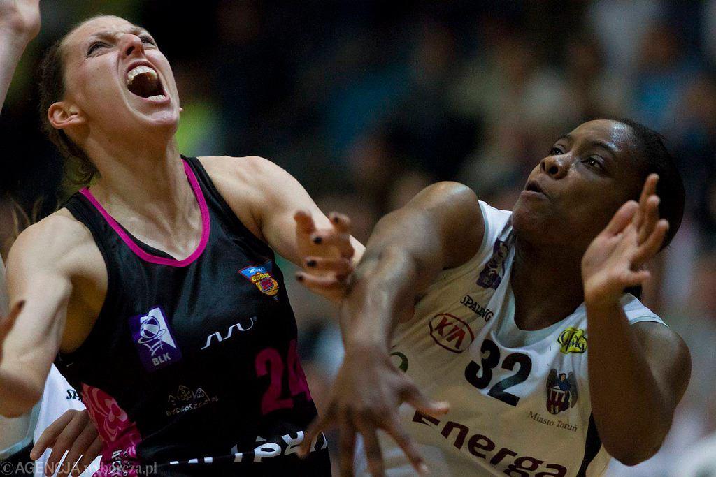 Energa wyrównała stan rywalizacji w meczach o brązowy medal