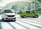 Nowy Renault Trafic | Prezentacja modelu