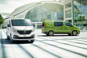 Nowy Renault Trafic   Prezentacja modelu