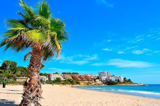 Hiszpania: Costa Dorada