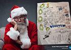 """6-latek napisał kontrowersyjny list do Św. Mikołaja i w kilku zdaniach obalił mit: """"Twoje życie jest puste"""""""