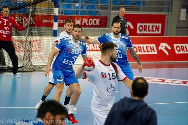 Zdjęcie numer 23 w galerii - Superliga piłkarzy ręcznych. Nafciarze zrewanżowali się za porażkę w 1. kolejce w Szczecnie i wygrali z Pogonią 31:16 [GALERIA]