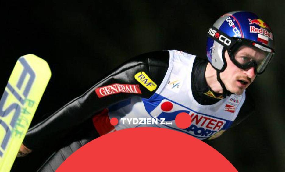 Adam Malysz Sapporo 2007