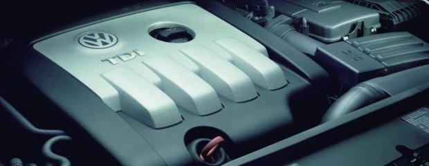 VW Golf Plus z silnikiem 2.0 TDI
