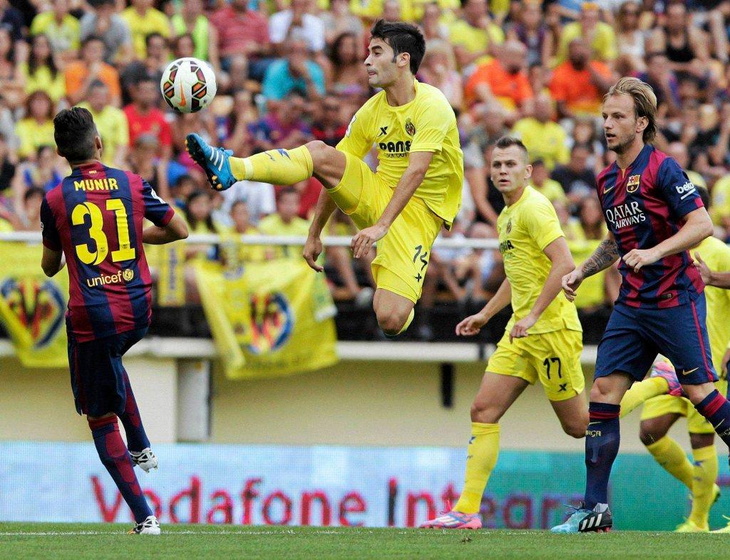 Villarreal - Barcelona