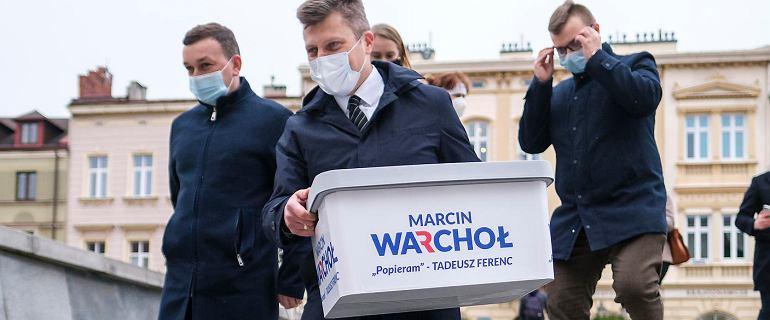 Sojusz Ziobry i Gowina przeciw PiS. W Rzeszowie. Mają wspólnego kandydata