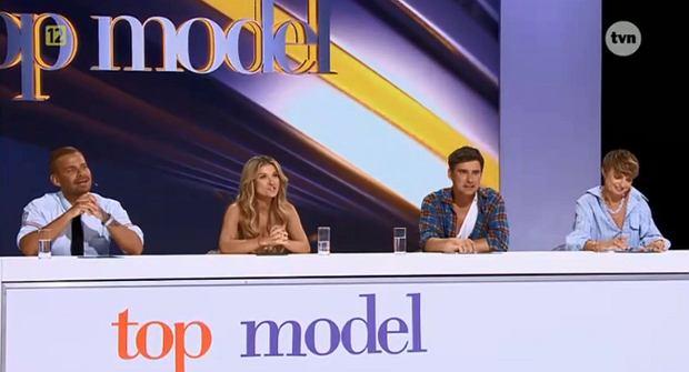 'Top Model'