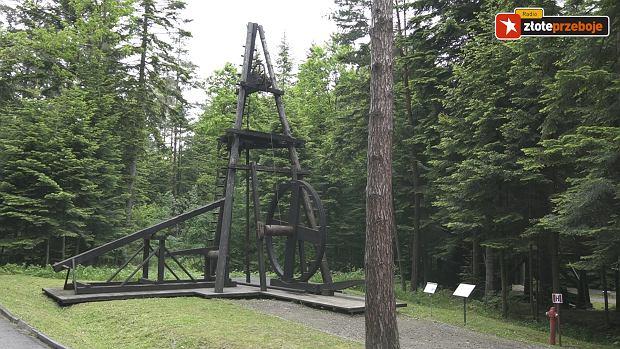 Jak wygląda pierwsza na świecie kopalnia ropy naftowej założona w Polsce?