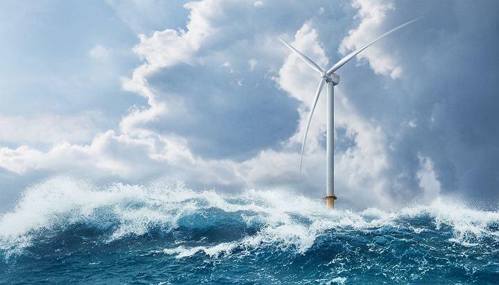 Siemens wprowadza na rynek największą turbinę wiatrową