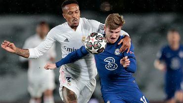 Liga Mistrzów. Real Madryt remisuje z Chelsea. Kiedy rewanż? Kto jest w korzystniejszej sytuacji?