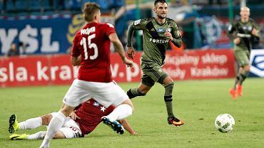 Wisła - Legia 0:0