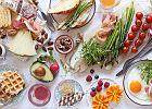 Talerz na przekąski: Te naczynia podkręcą styl jadalni i smak potraw