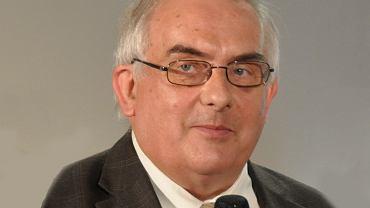 Andrzej Porawski, Związek Miast Polskich
