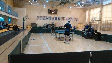 I liga tenisa stołowego, IKTS Broń Radom