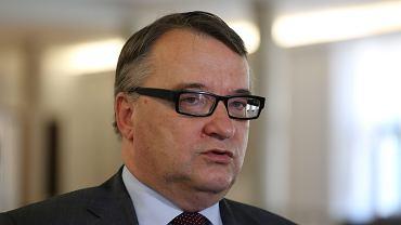 Marek Biernacki, Polskie Stronnictwo Ludowe