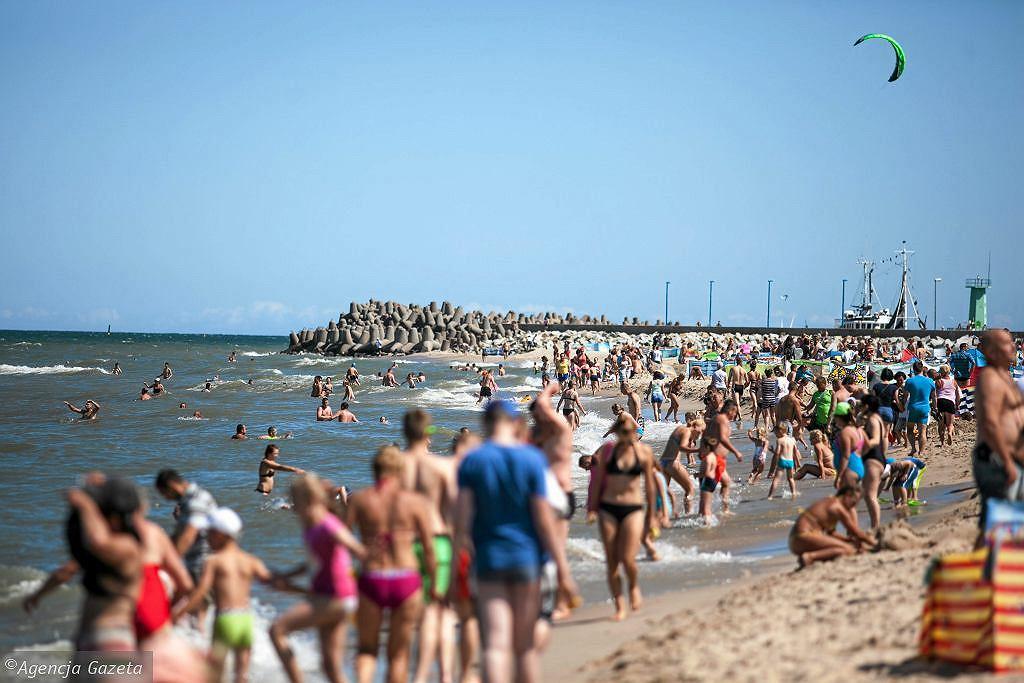 Wakacje. Polacy planują już letnie wyjazdy