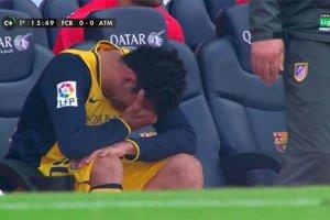 Primera Division. Dramat Atletico i Diego Costy!