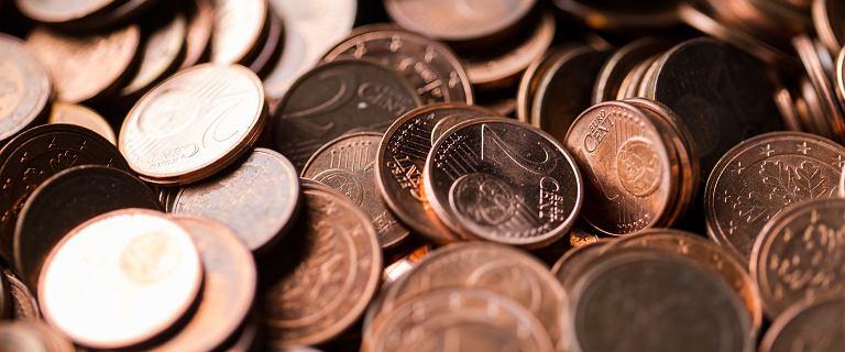 Średni kurs walut - 17.07. Euro i dolar drożeją, frank i funt są tańsze