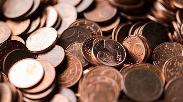 Kurs walut - 17.07. Euro i dolar drożeją, frank i funt są tańsze