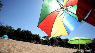 Pogoda na lato 2021. Ekstremalne upały na południu Europy. A jak będzie w Polsce?