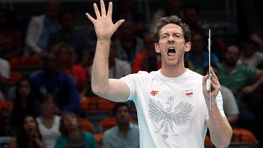 Stephane Antiga nie jest już trenerem siatkarskiej reprezentacji Polski