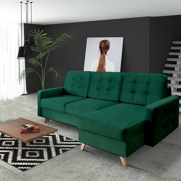 Meble wypoczynkowe - narożnik czy sofa?