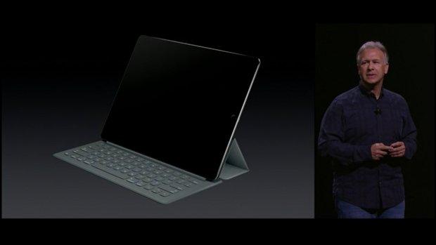 Klawiatura Smart Keyboard