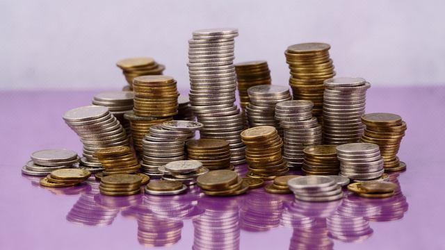 złotówki monety