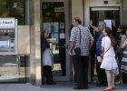 Szturm na banki w Bułgarii. Unia zgadza się na kredyt ratunkowy