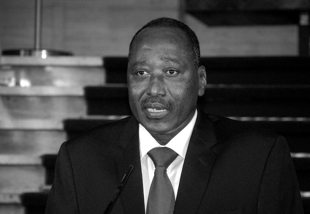 Ivory Coast Prime Minister