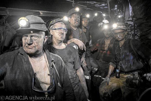Jedyna duża prywatna kopalnia też stoi nad przepaścią. 10 lat temu uratowali ją górnicy