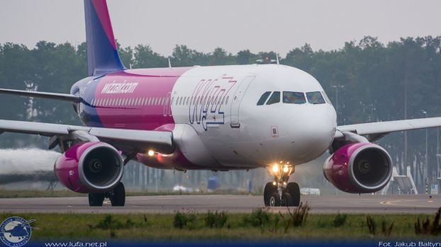 Zdjęcie numer 1 w galerii - Wstyd na cały świat. Dwóch Polaków z zakazem lotów liniami Wizz Air
