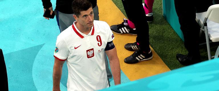 Włosi bez litości. Polska drugą najgorszą drużyną na Euro 2020! Lewandowskiemu też się oberwało