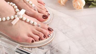 Sandały na lato 2021