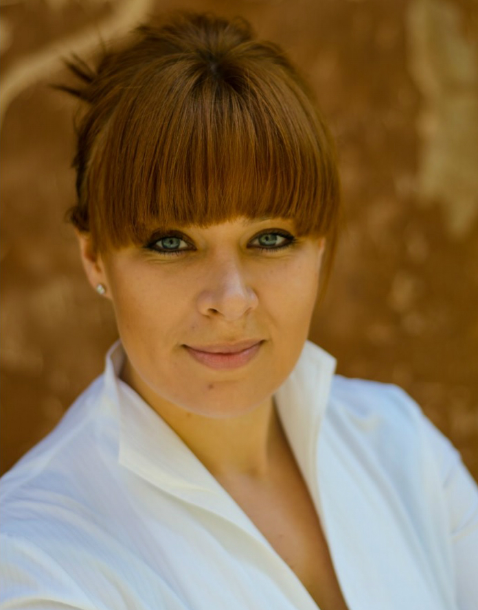 Bianca-Beata Kotoro (fot: materiały archiwalne)