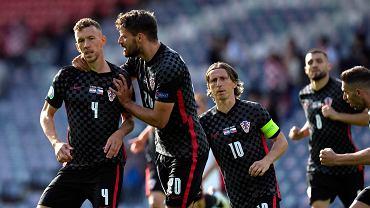 Alarm w reprezentacji Chorwacji! Ivan Perisić nie zagra w 1/8 finału Euro 2020