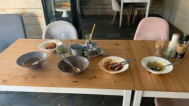 Restauracja Parma i Rukola
