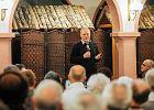 Jarosław Kurski w Elblągu: Zjednoczona opozycja wygrywa wszystkie wybory