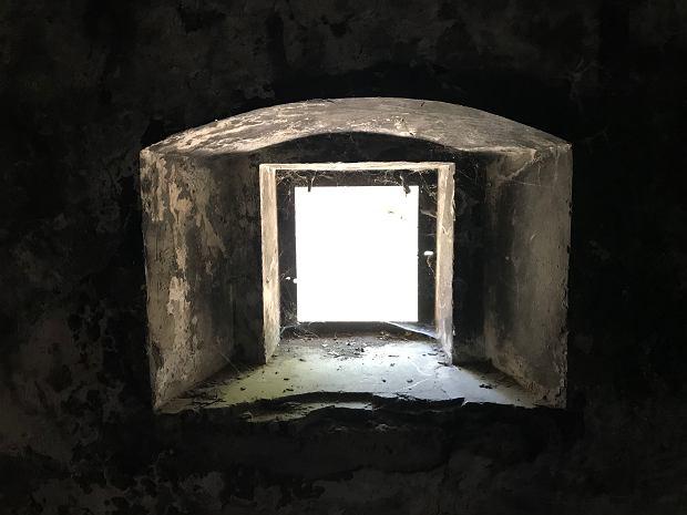 Fort z czasów I wojny światowej, Przemyśl