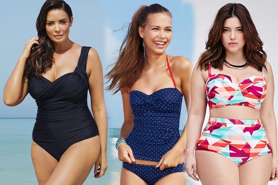 956548a70f01c4 Stroje kąpielowe 2016: te kostiumy sprawią, że będziesz wyglądała szczuplej!