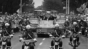 Gerald Ford w Polsce, 28-29 lipca 1975